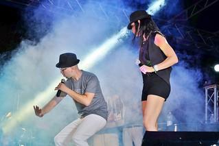 Selena showgirl
