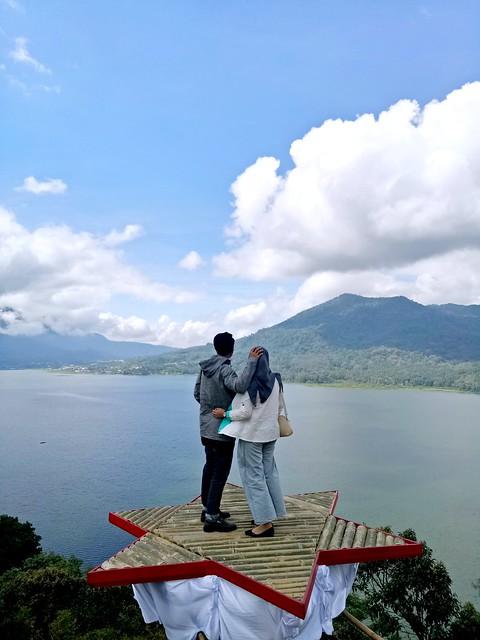 Lokasi : Wanagiri hidden hill - Tamblingan Buleleng Bali