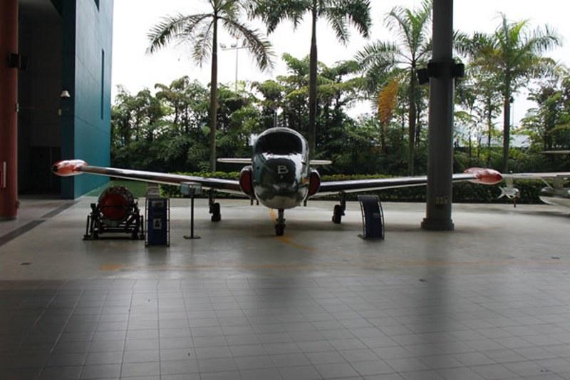BAC 167 Strikemaster Mk84 2
