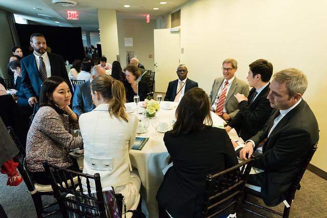 UnitedNations-USA-2017-07-14-IAPP Hosts UN Luncheon to Discuss Northeast Asia