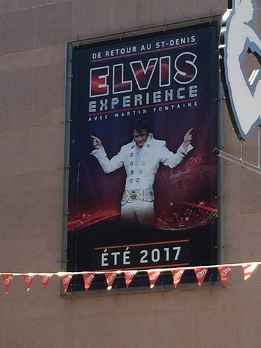 Elvis imitateur? Qui savait? Pas moi! | by annathepiper