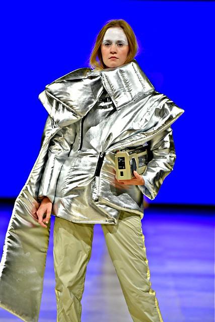 A+ Nr 8 Fashionshow