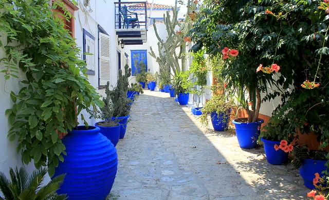 GREECE a magical blue journey