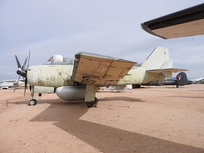 Fairey Gannet AEW.3 1