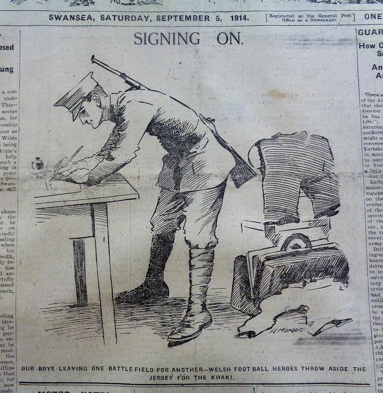 5 Sep 1914
