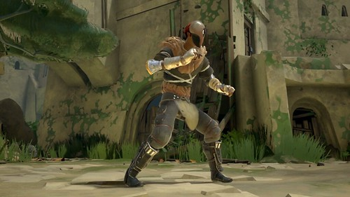 Absolver on PS4 | by PlayStation.Blog