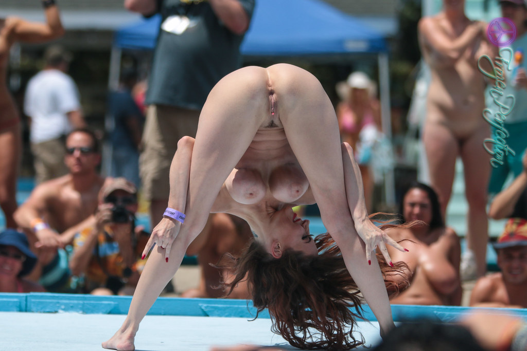 Sexy Striptease Photo Watch Nudes A Poppin Festival Stripper Contest Free Porn Galery