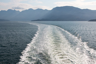 bc ferries | by WanderlustMegan