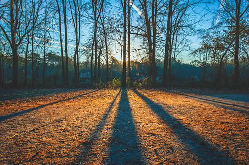 atl atlanta cochranshoals localparks nps parks chattahoochee sunrise morning