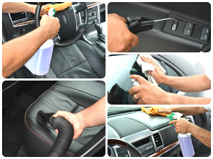 Interior Car Detailing Near me | Want to get rid of cigarett… | Flickr