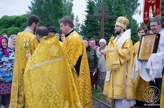 Божественная литургия410
