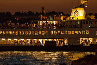 People of the Night Ferry | by aksoykaan1