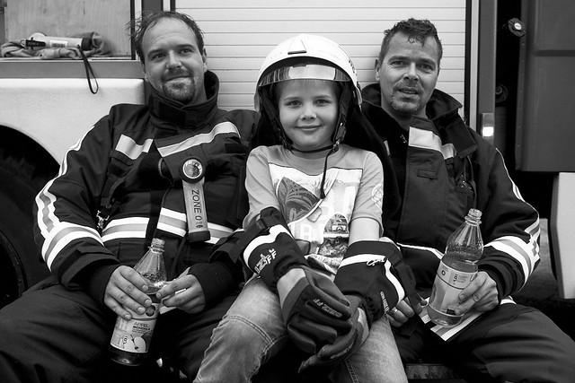 Feuerwehrübung Welper L1009549