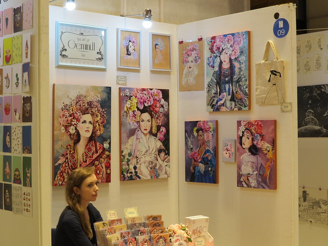 Illustration Fair
