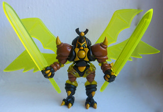 Tenth Anniversary Giveaway - 4 | by glyos.kranix