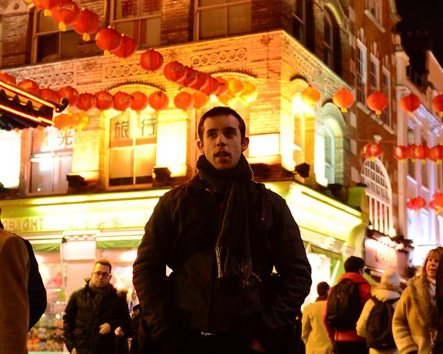 Chinatown, de los mejores barrios que ver en Londres