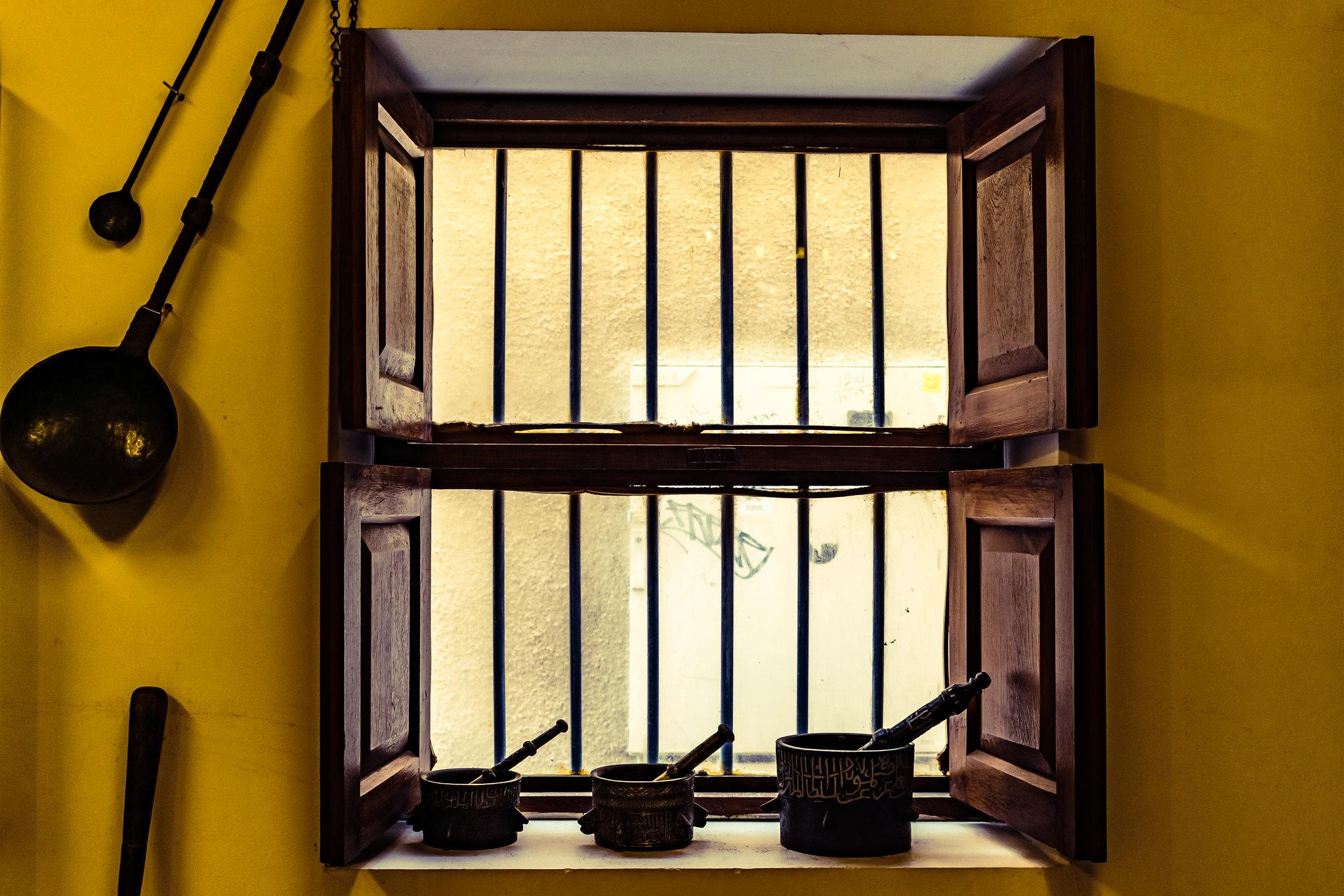 Coffee Museum, photo by Hoda Beltagui.