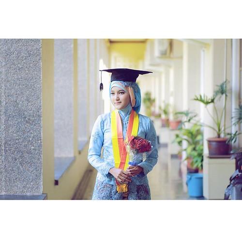 Makeup Wisuda 3 | by Rumah_Rias_Itut_Bambang