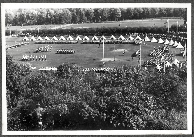 Archiv N231 Drittes Reich, Landjahr in Wörsdorf, 1930er