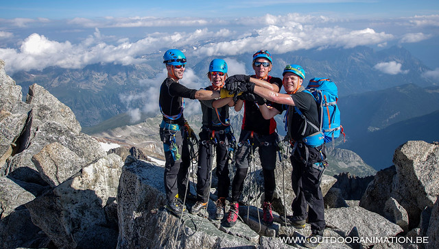 OA Alpinisme cursus Chamonix-148
