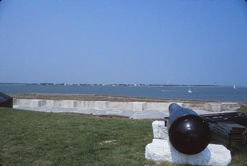 The Battery - Charleston, SC
