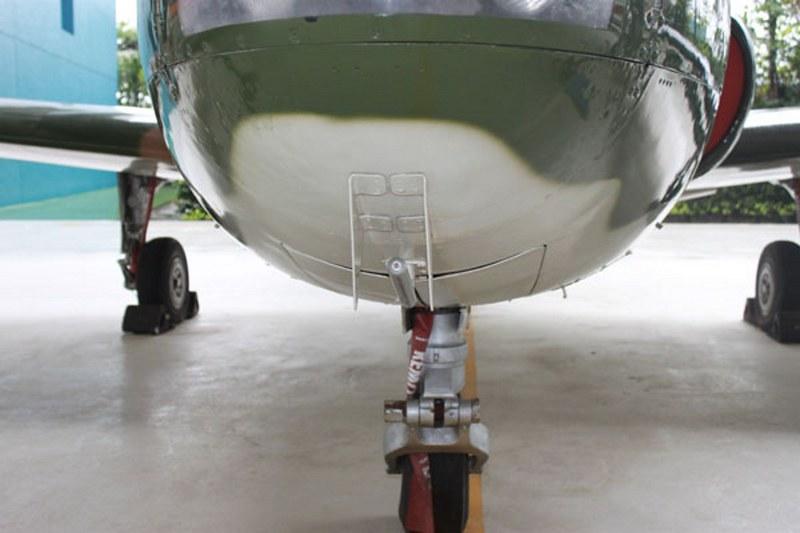 BAC 167 Strikemaster Mk84 4