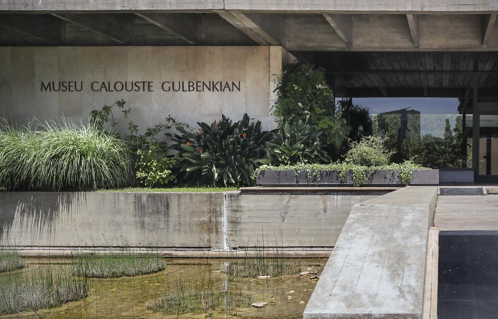 Museu Calouste Gu, Lisbonlbenkian | Kotomi_ | Flickr