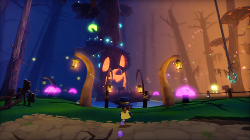 A Hat in Time | by PlayStation.Blog