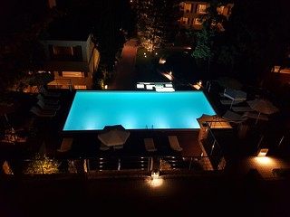 our pool | by avasiliadis