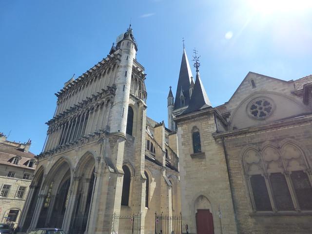 Église Notre-Dame de Dijon - Place Notre Dame, Dijon