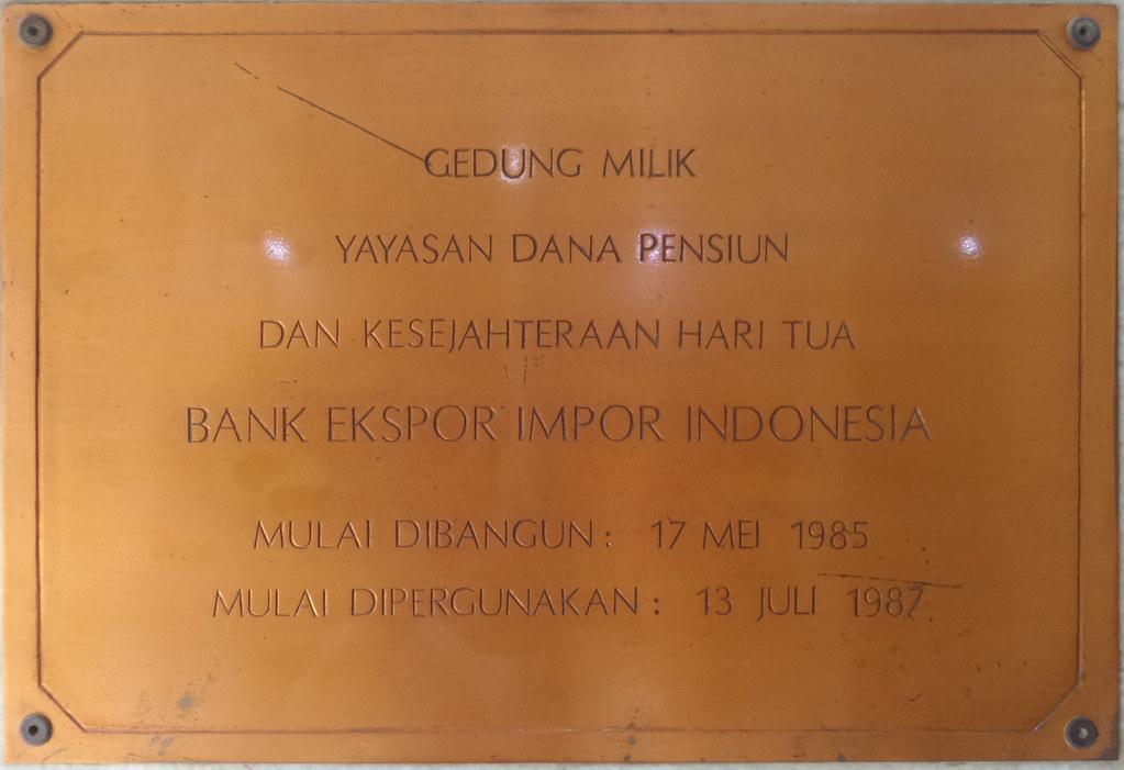 Plakat Gedung Medan Pemuda