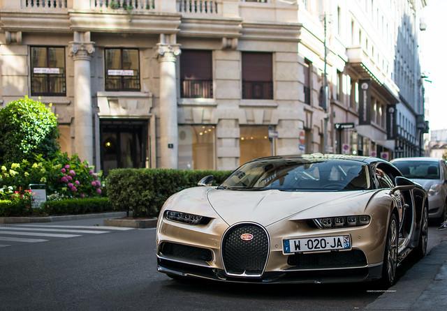 Better than Veyron.