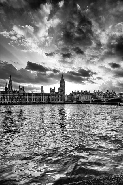 We Don't Remember Days, We Remember Moments by Simon Hadleigh-Sparks (Parliament & Westminster)