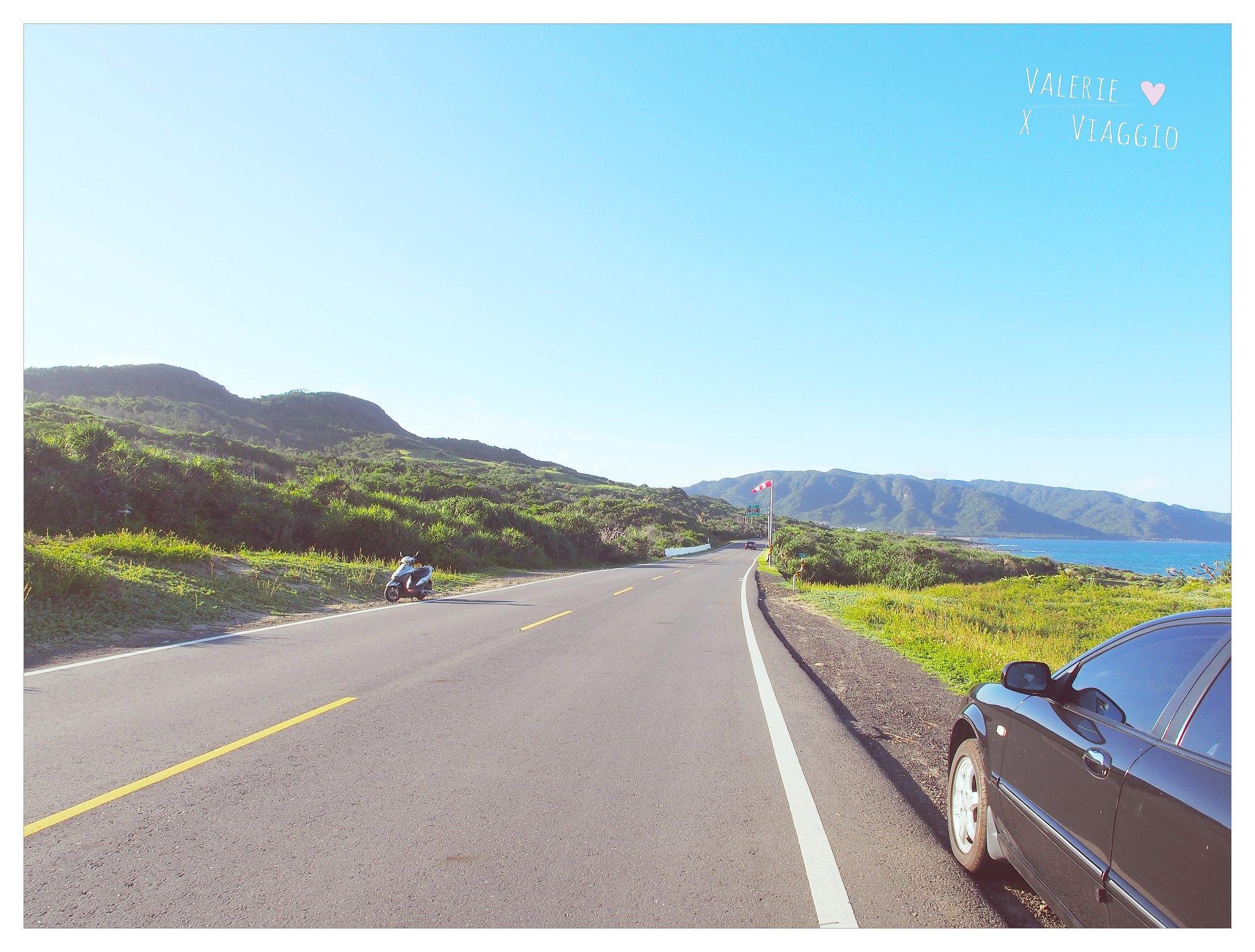 【墾丁 Kenting】砂島貝殼白沙灘 滿州沙灘 墾丁南島的靜謐沙灘分享 @薇樂莉 Love Viaggio | 旅行.生活.攝影