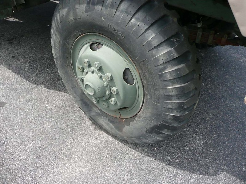 M52A2 Truck 2