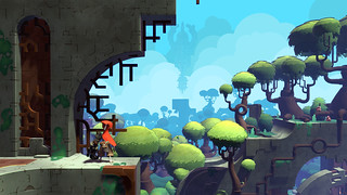 Hob on PS4 | by PlayStation.Blog
