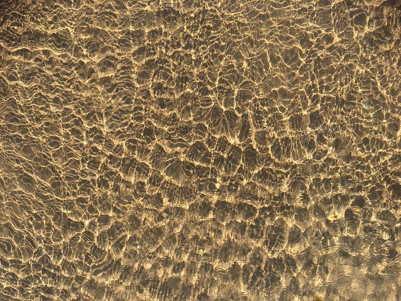South Australia - Venus Bay - sea