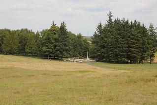 Newfoundland Memorial Park.