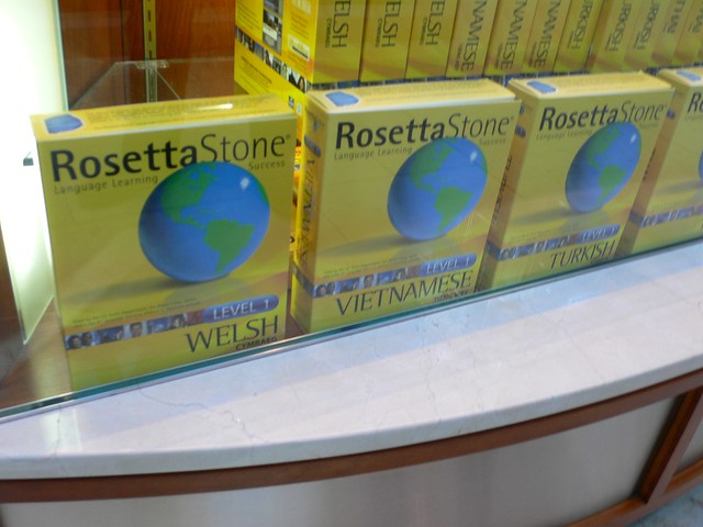 Free Rosetta Stone For 3 Months