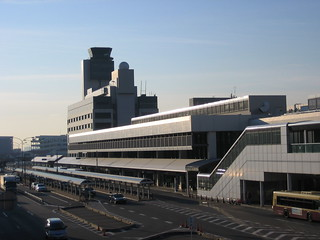Itami Airport   by Joe Jones