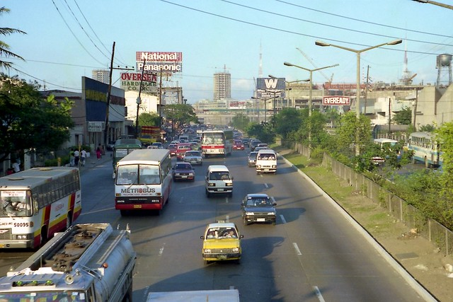 Manila 1991