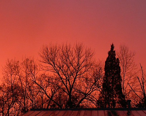 sunset northcarolina aswpix