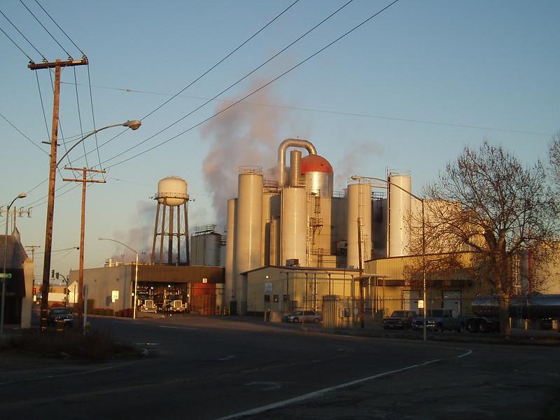 Modesto Factory