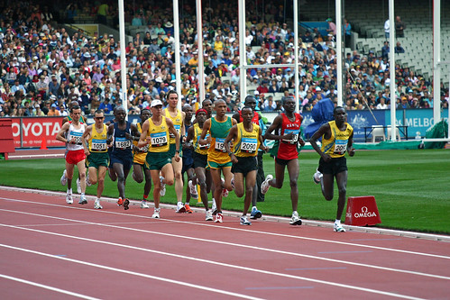 Commonwealth Games marathon events | by jimmyharris