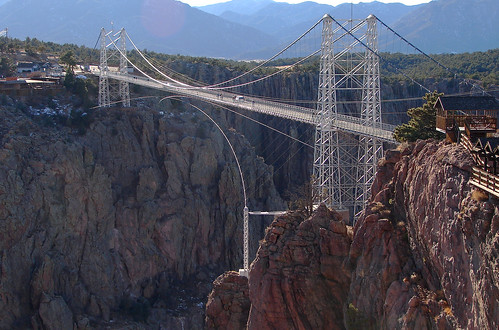 Royal Gorge Bridge | by Jesse Varner