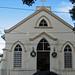 First Baptist Church / Primera Iglesia Bautista, Adjuntas, Puerto Rico.