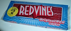 Red Vines | by candyaddict.com