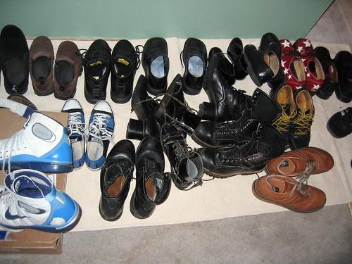 Penultimate Shoes