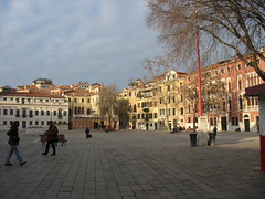 Campo San Polo | by moyix