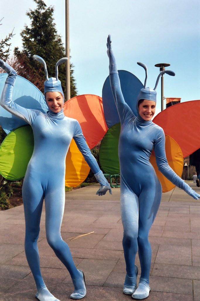 MSN Butterfly Ladies